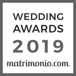 wedding awards 2019 matrimonio com