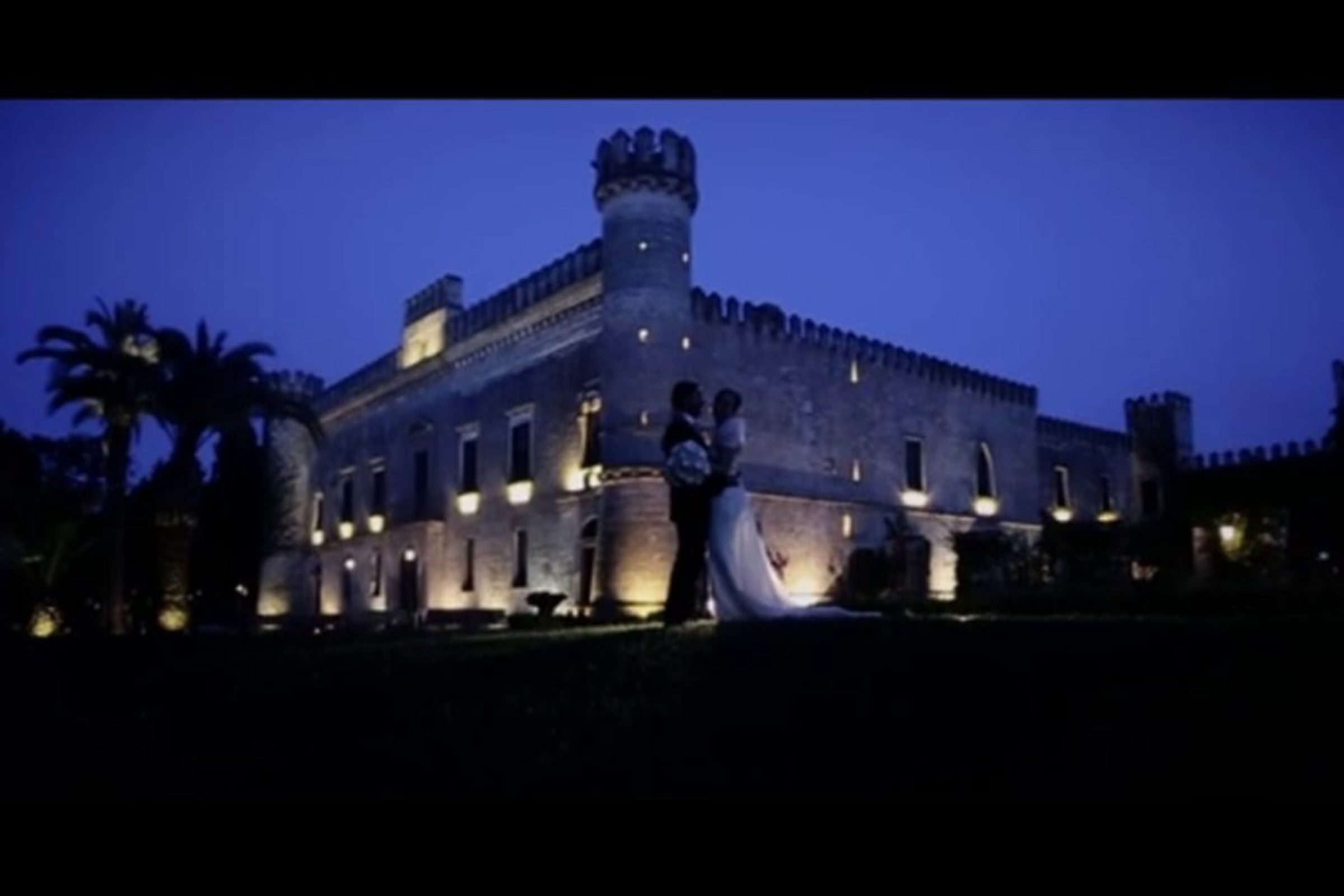 video trailer Wedding in Puglia Trailer Fotograficamente 2013