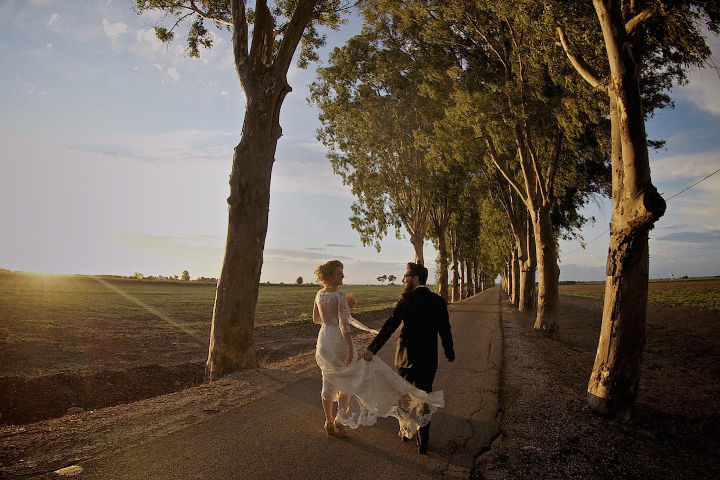 reportage matrimonio Vincenzo + Francesca