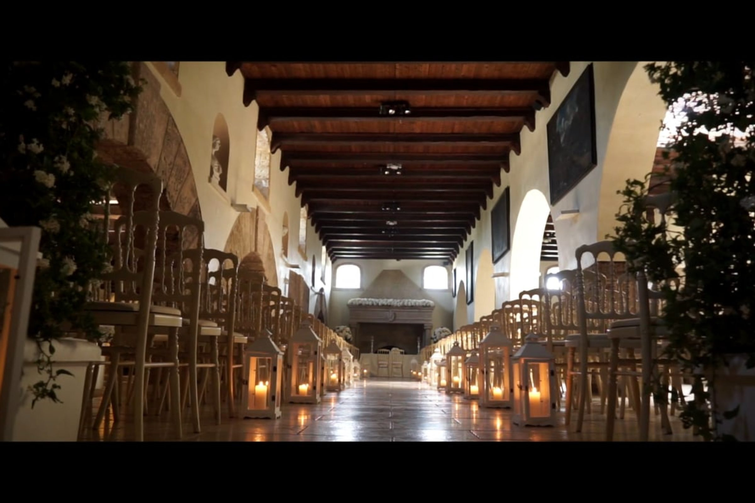 video trailer matrimonio Sheun+Seun