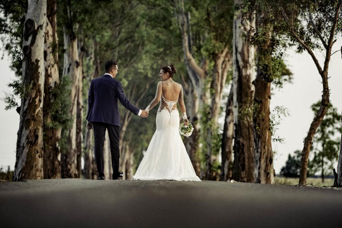 reportage matrimonio Cosimo + Serena