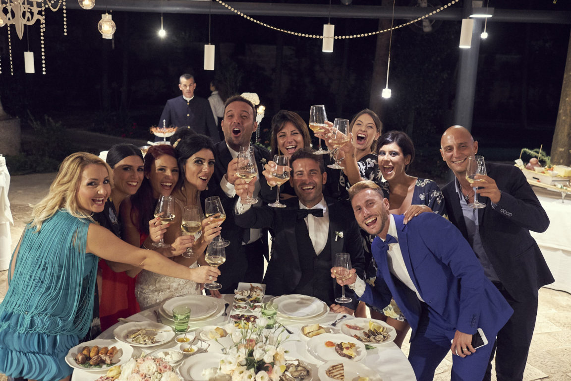 reportage matrimonio Danilo + Cristiana