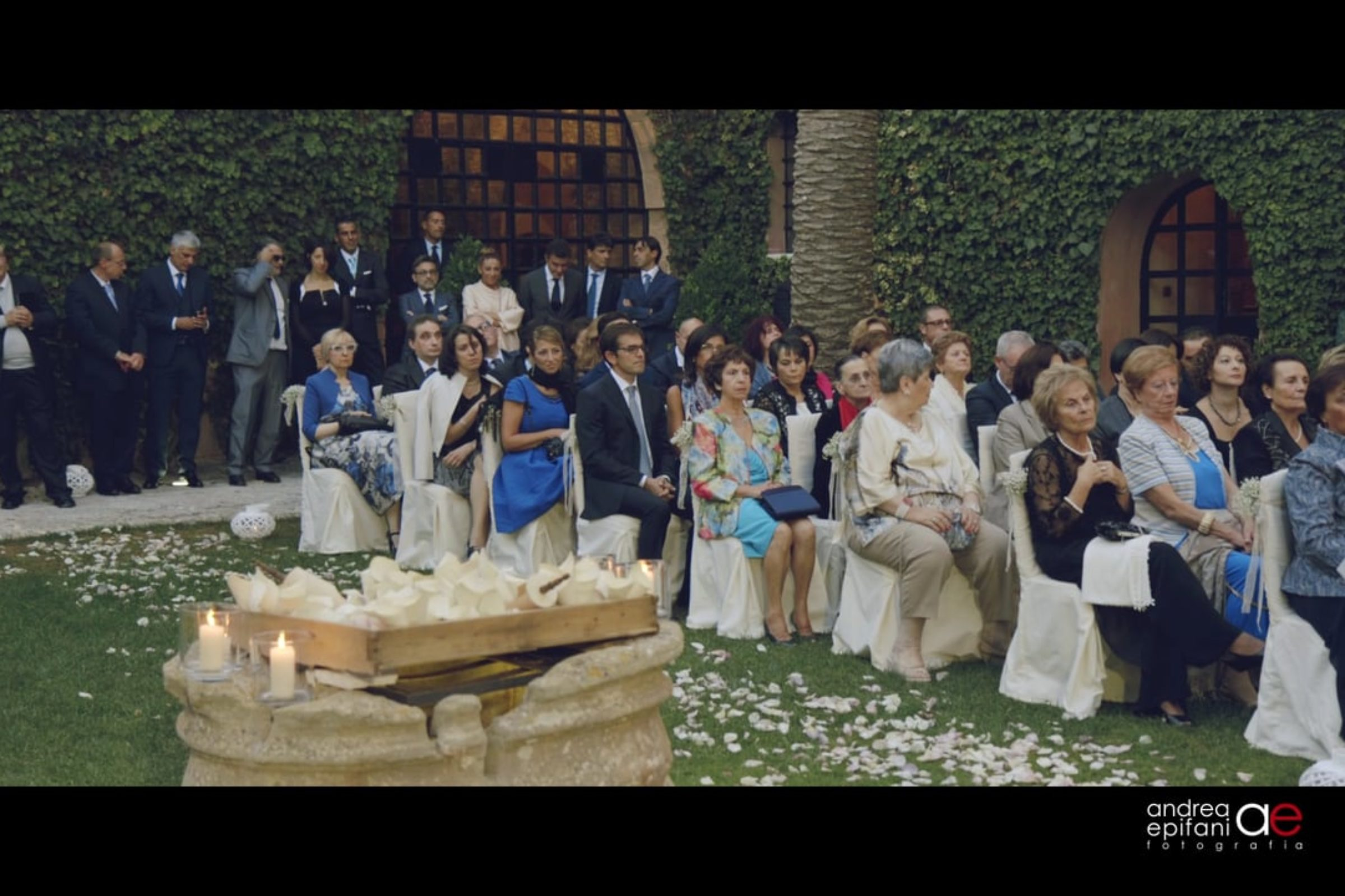 video trailer matrimonio Edoardo+Katia