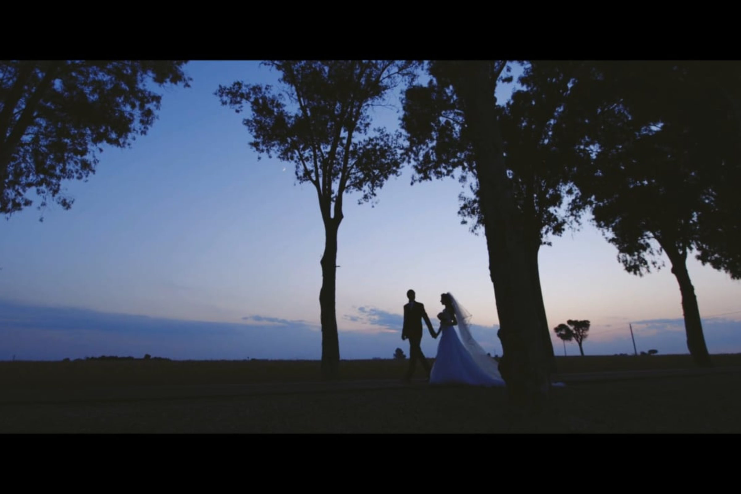 video trailer matrimonio Alessio + Patrizia