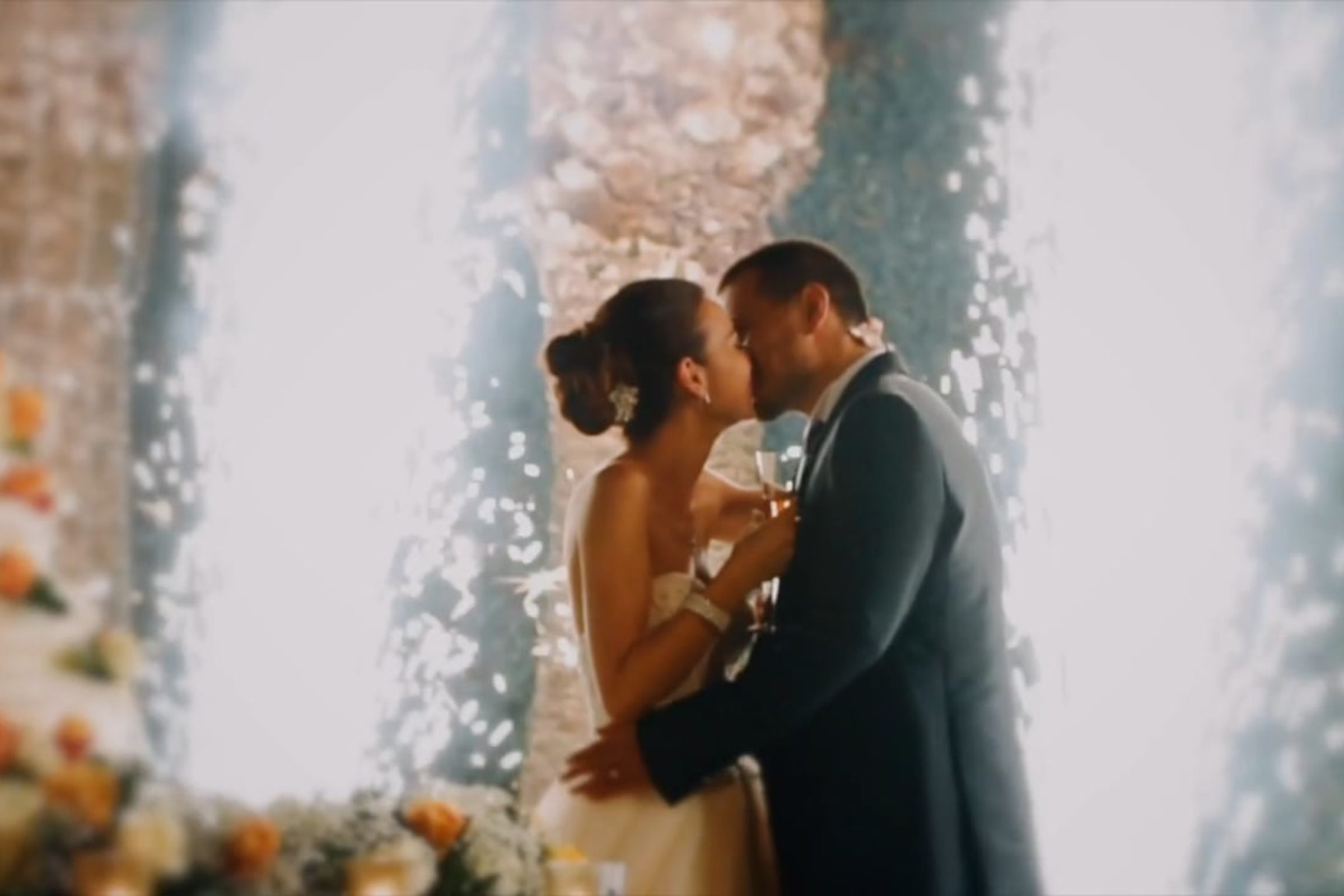 video trailer matrimonio Giacomo + Mary
