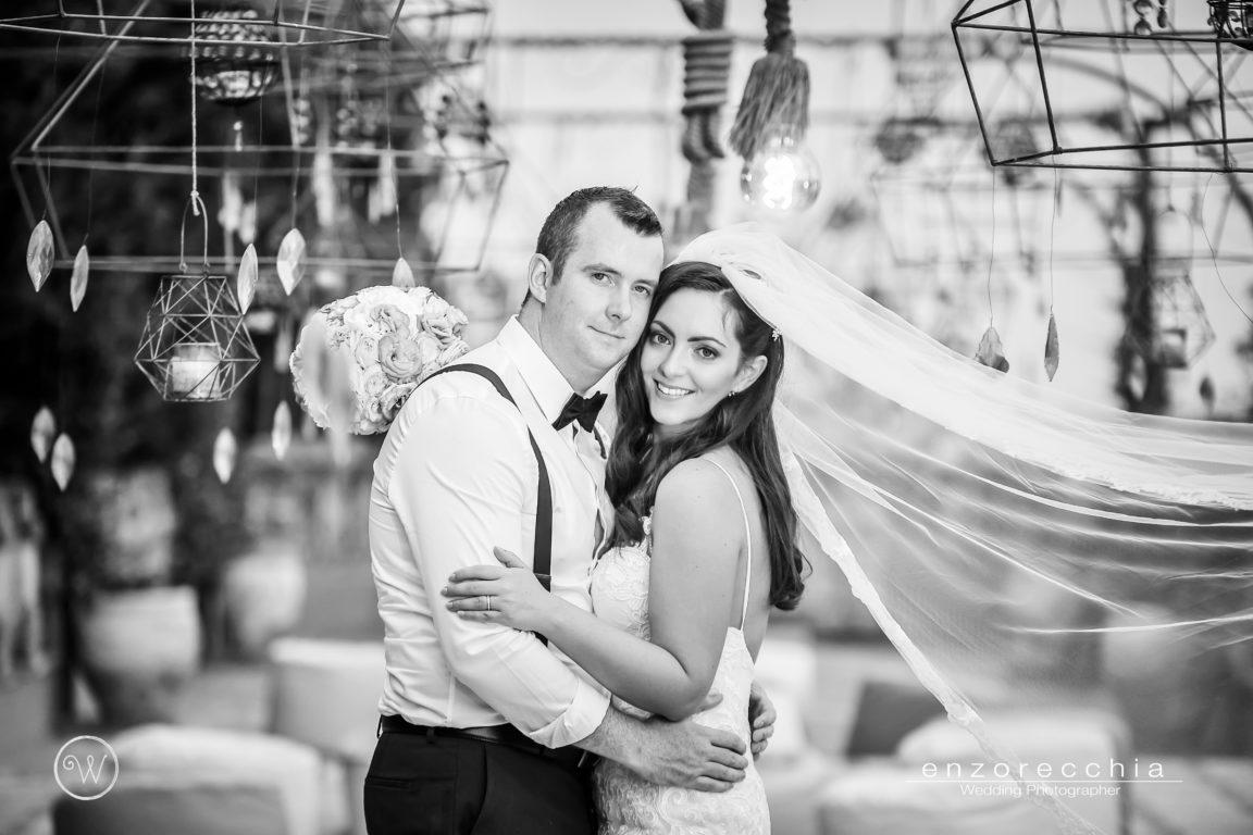 reportage matrimonio Rachel + Joe