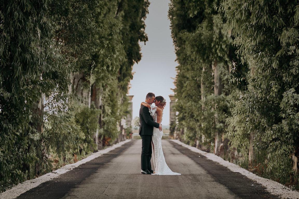 reportage matrimonio Angelo + Erica