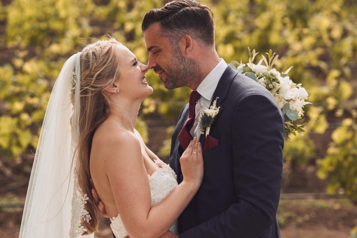 reportage matrimonio Simon + Shannon