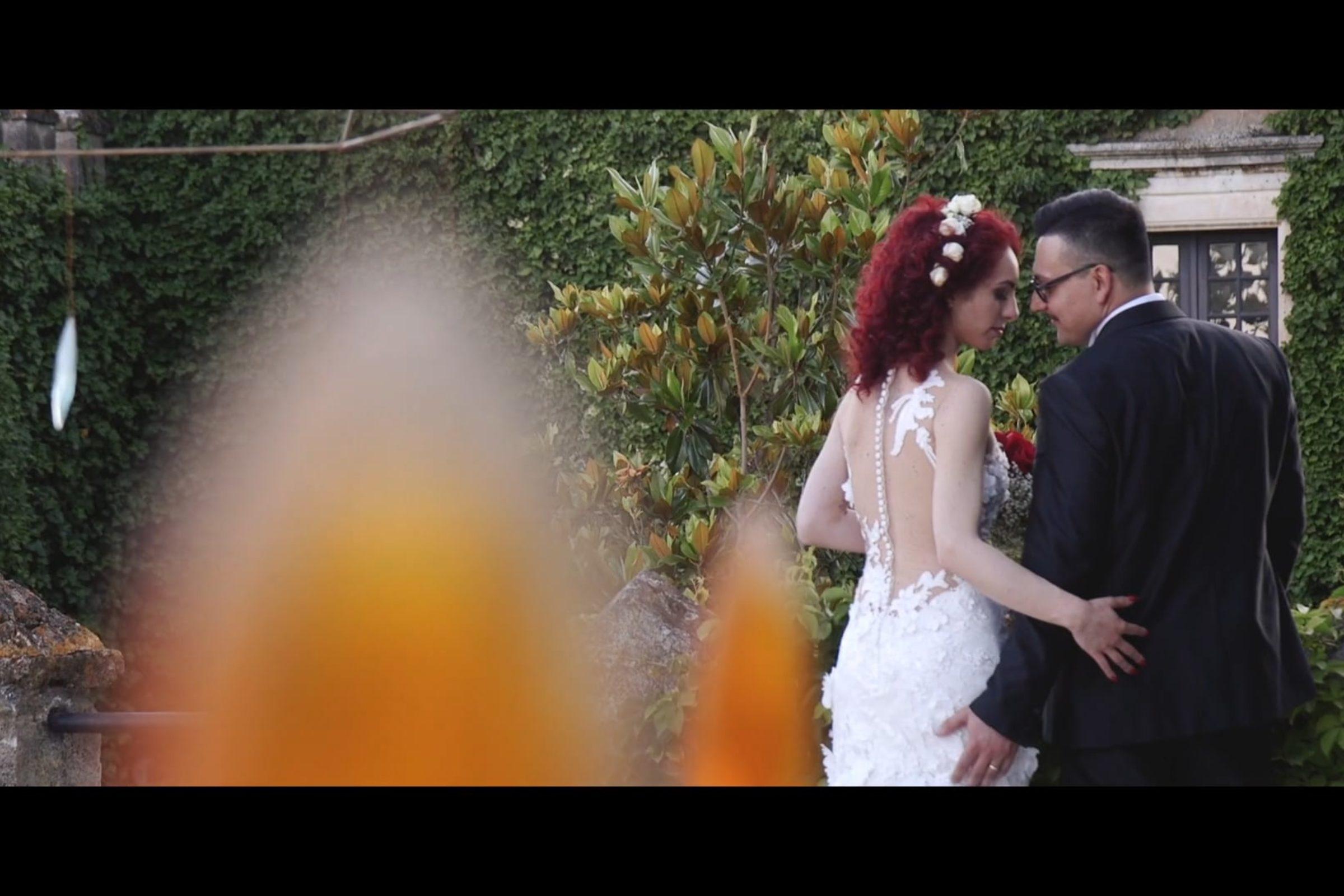 video trailer Wedding in Puglia Camilla + Davide