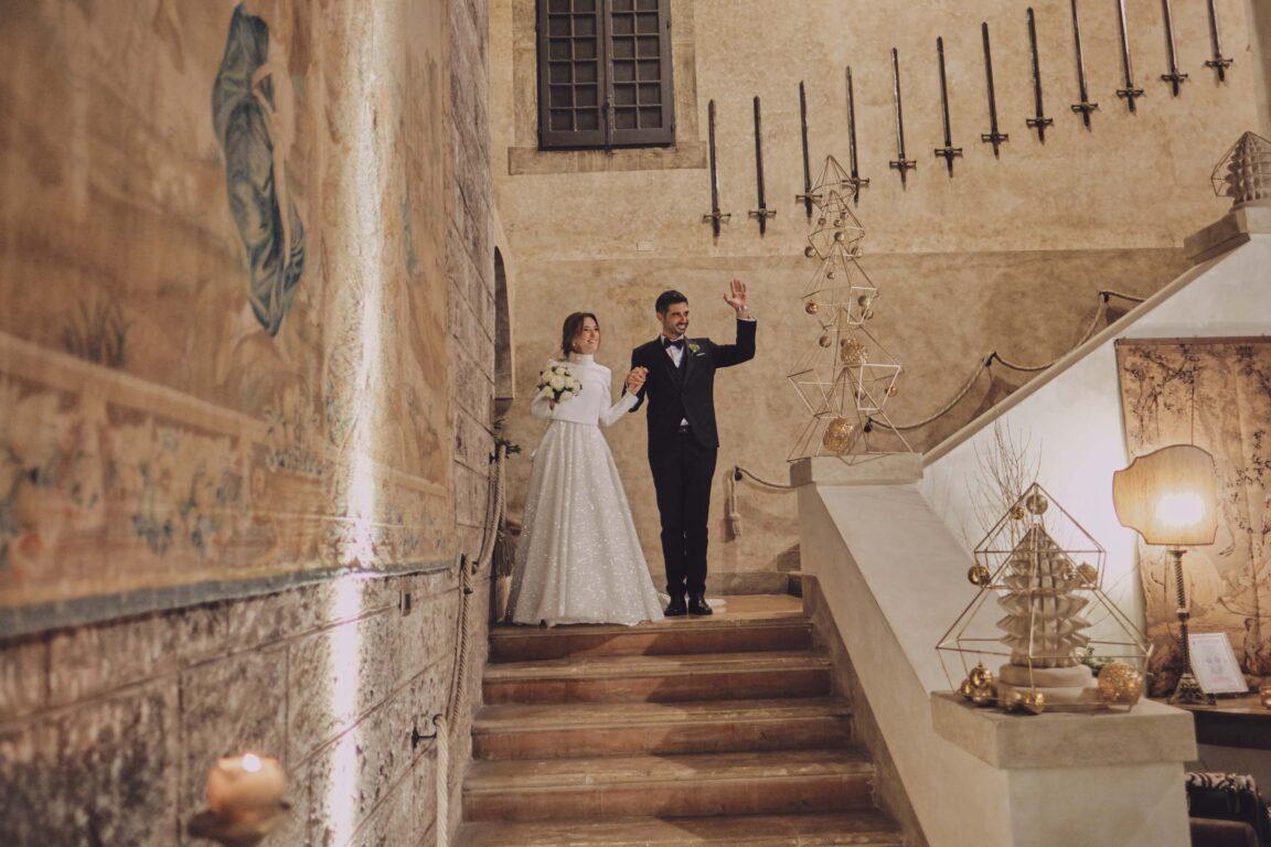 reportage matrimonio Luigi + Giorgia