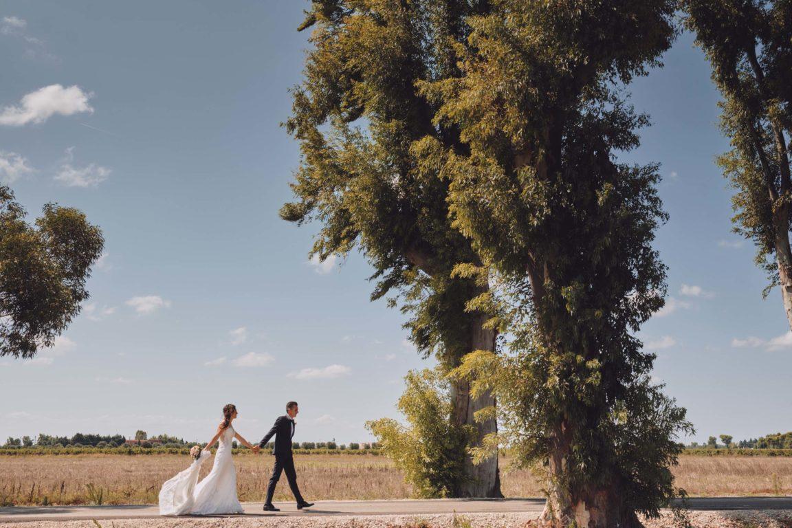 reportage matrimonio Marco + Valeria