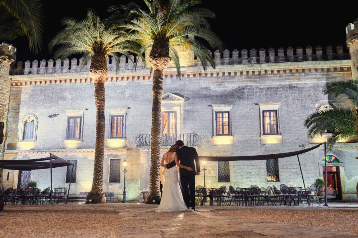 reportage matrimonio Nicola + Tatiana