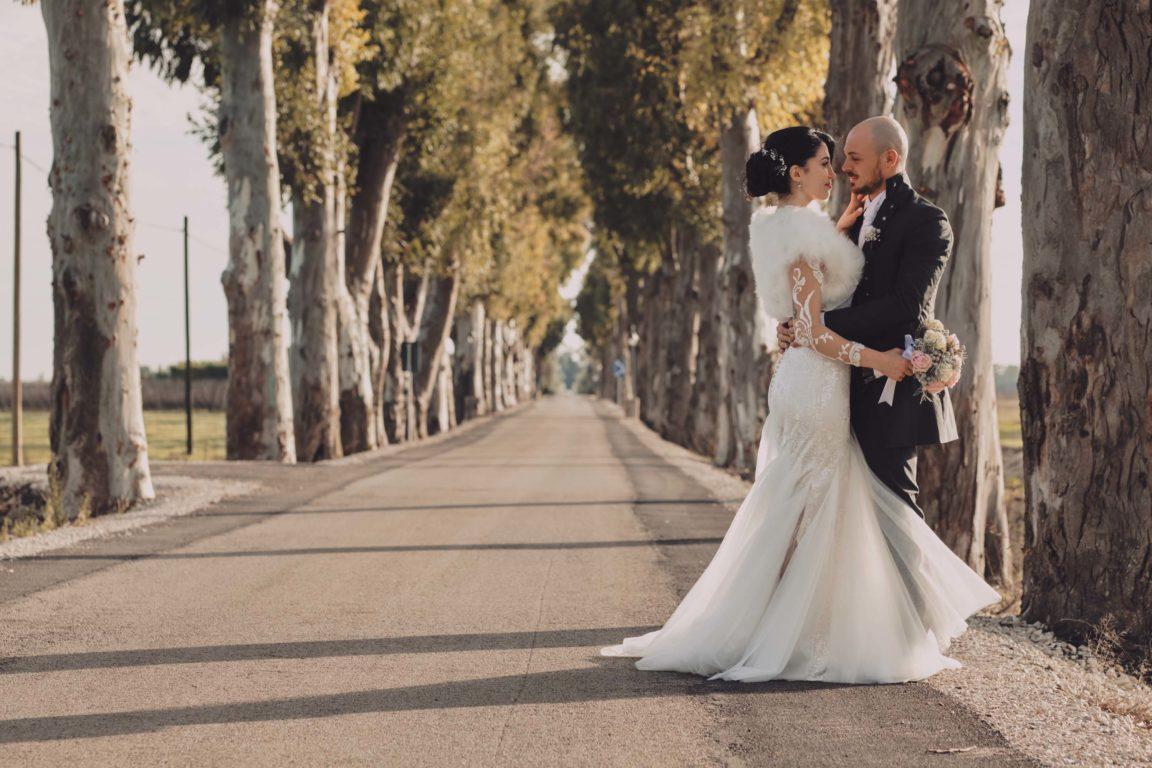 reportage matrimonio Stefano + Eleonora