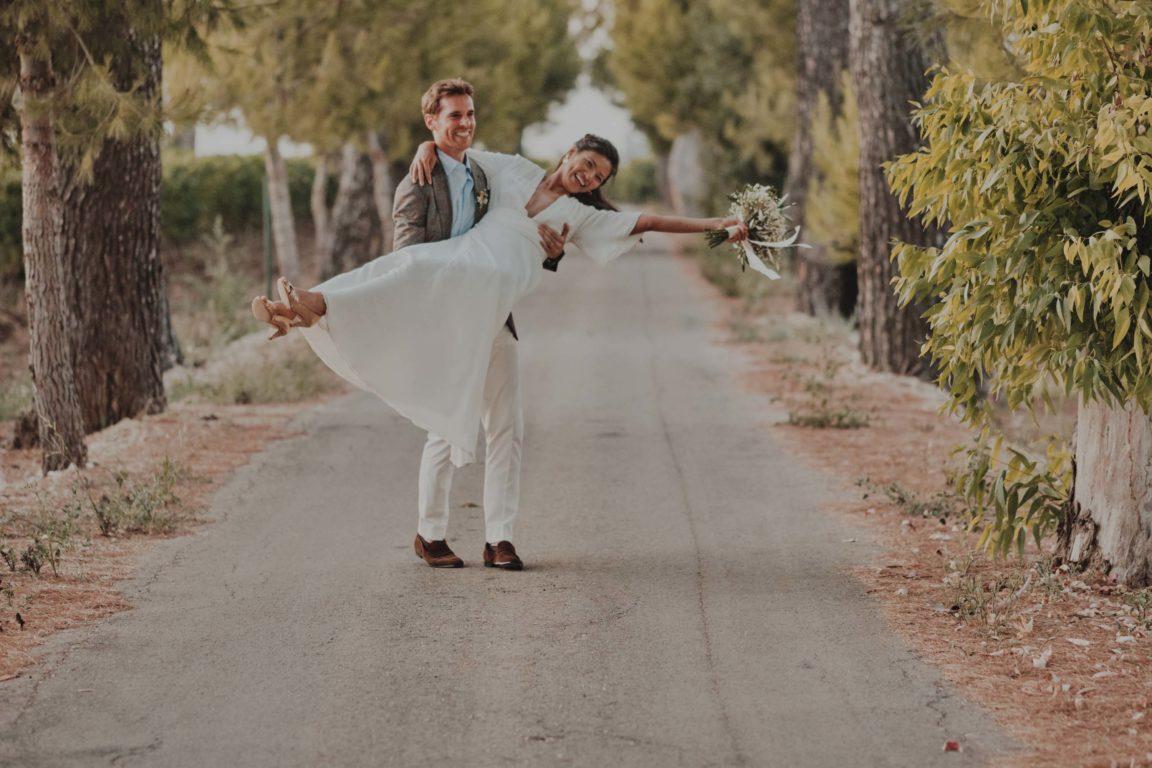 reportage matrimonio Antoine + Zula