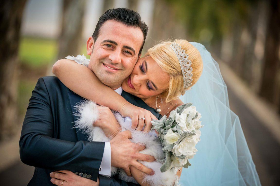 reportage matrimonio Marco + Isabella
