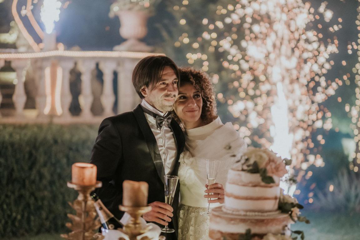 reportage matrimonio Cesare + Sara