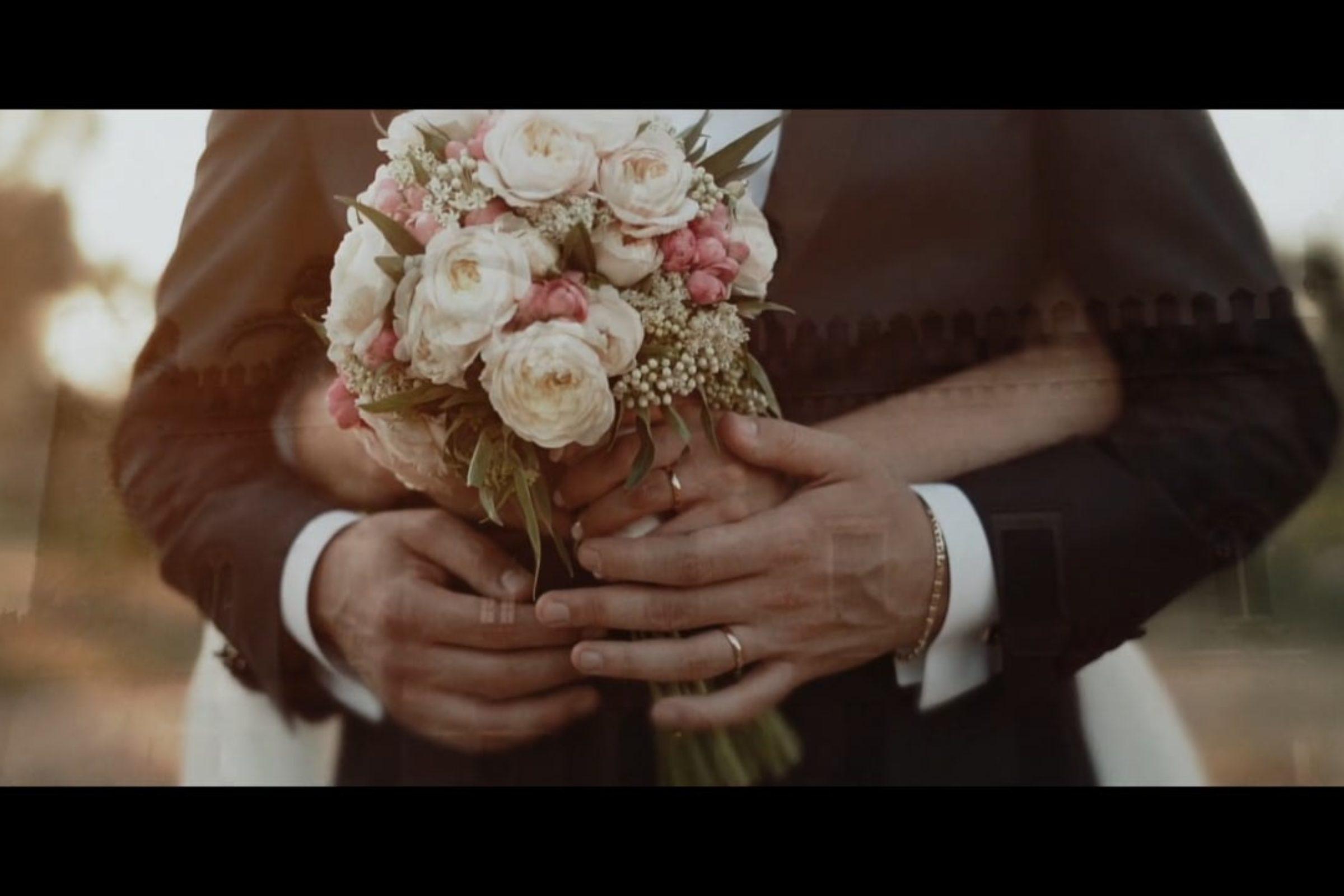 video trailer matrimonio Fabio + Elisa