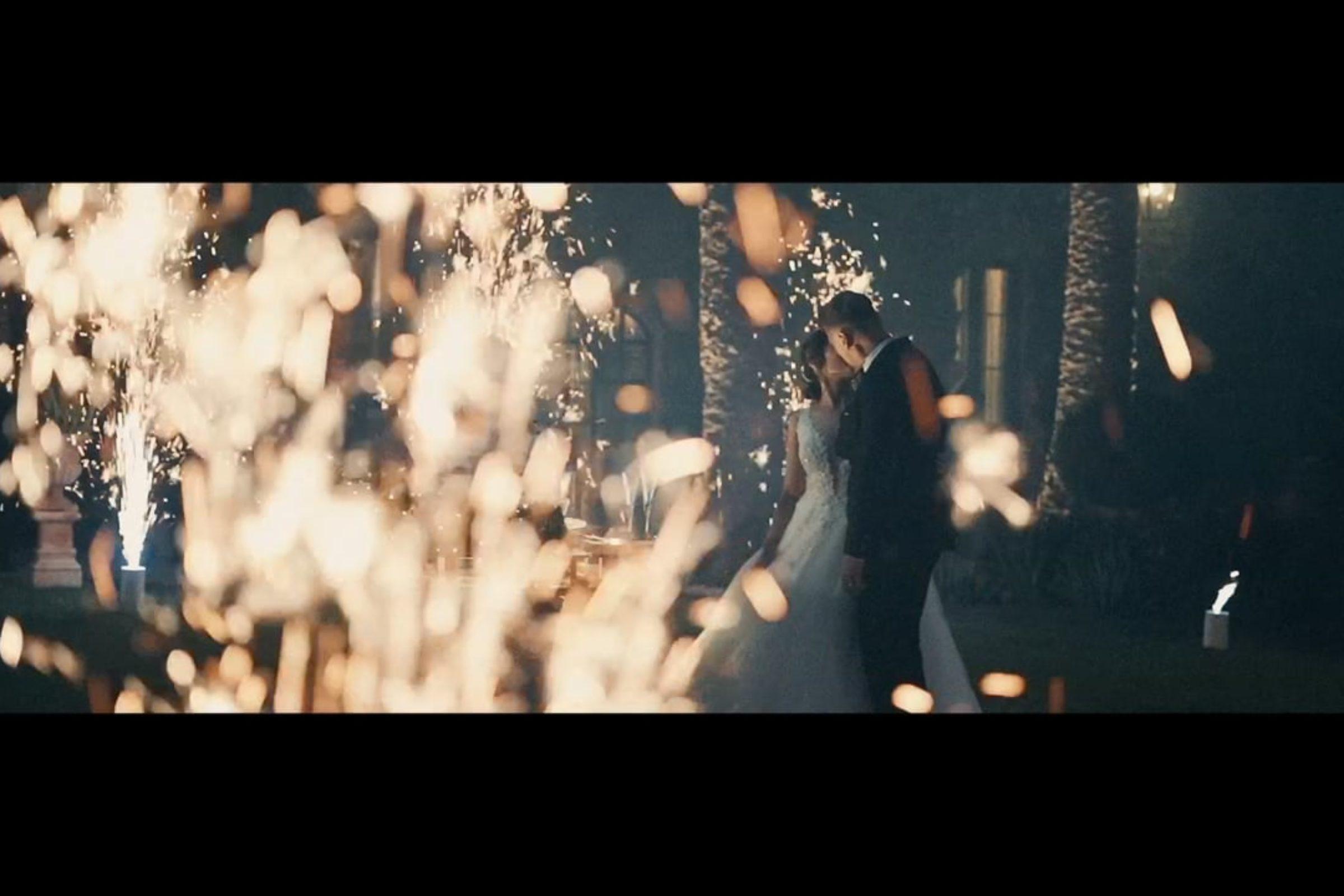 video trailer matrimonio Francesco + Marta